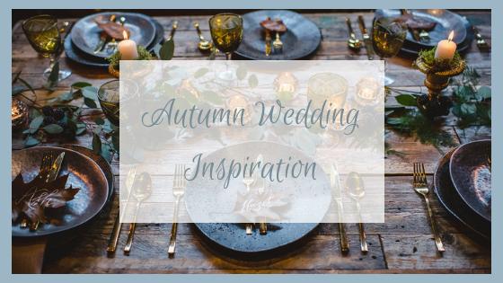 Autumn wedding Planning | Wedding Inspiration | Winter Wedding | Surrey
