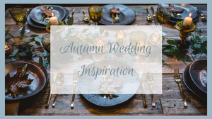 Autumn wedding Planning | Wedding Inspiration | Winter Wedding | Surrey
