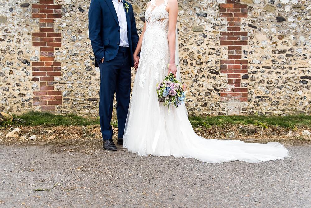 Rustic Surrey Wedding Planning