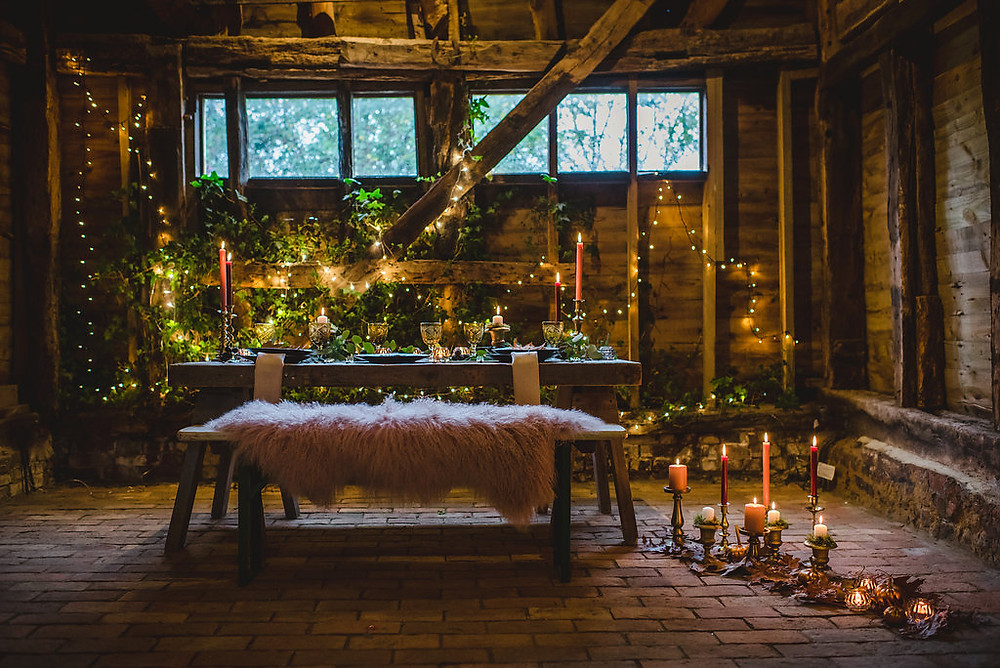 Surrey Wedding Planners | Stylist | Luxury | Stylish