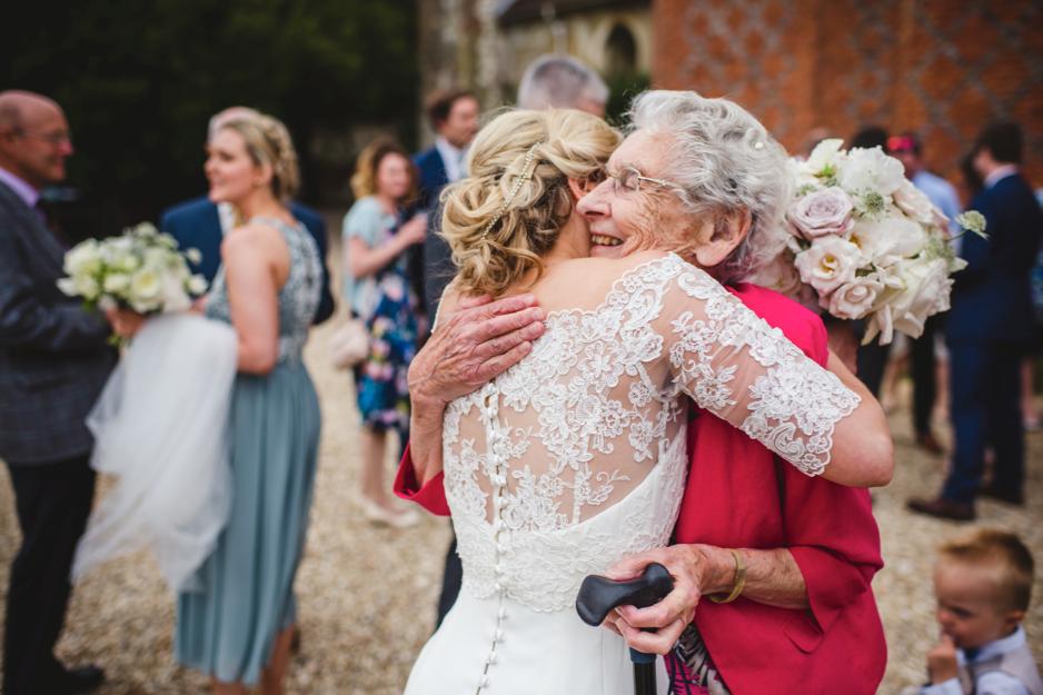 Hampshire Wedding Planner | Sophie Duckworth