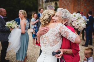 Hampshire Wedding Planner | Sophie Duckworth