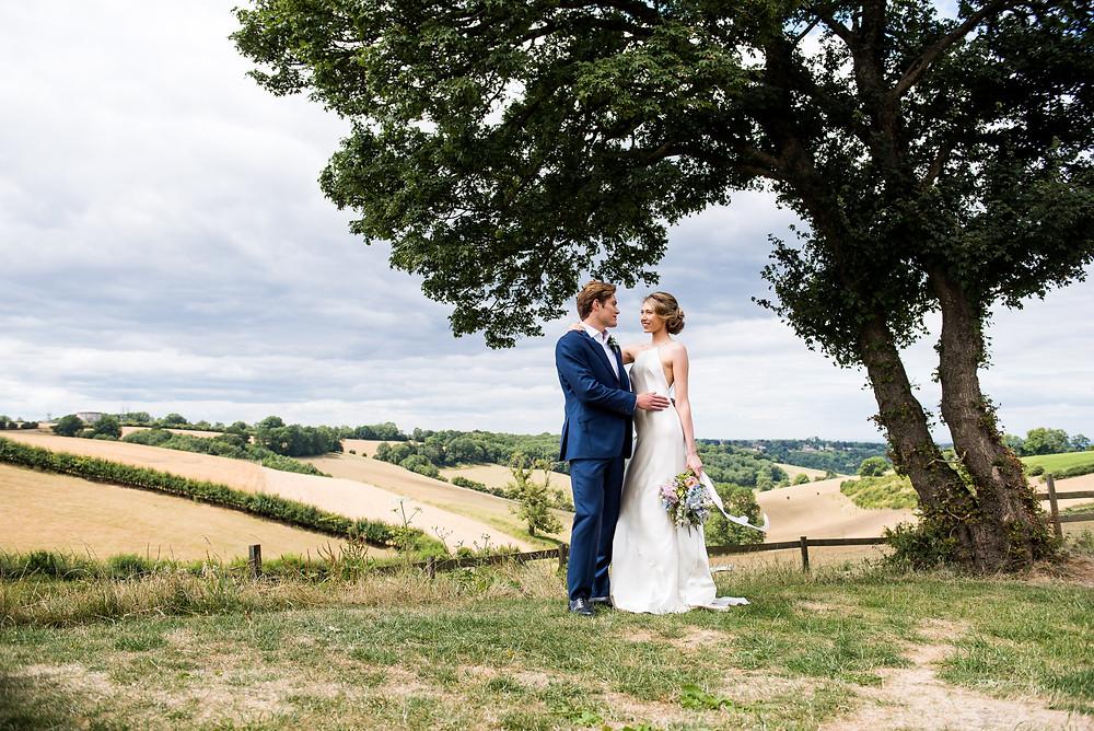 Surrey Wedding Views
