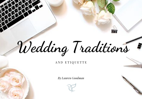 UK Wedding Traditions and Etiquette