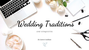Wedding traditions, wedding planners Surrey, Surrey wedding planning company