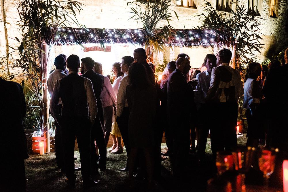 Tiki Bar | Mixmasters Uk | Bar | Wedding