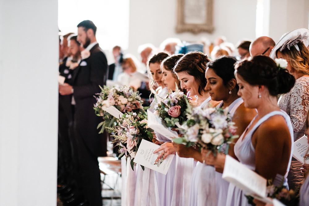 Wedding Planner | Surrey Wedding | Bride Academy