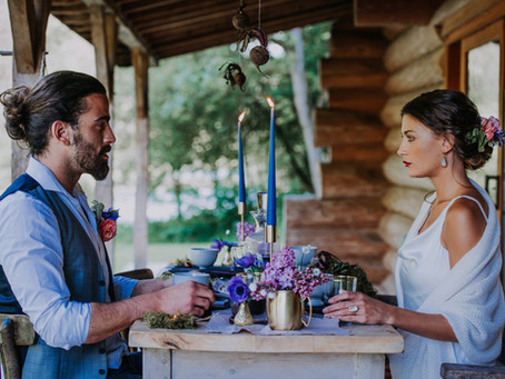 Switching To A Micro Wedding