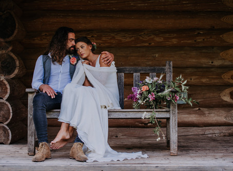 Choosing an Elopement