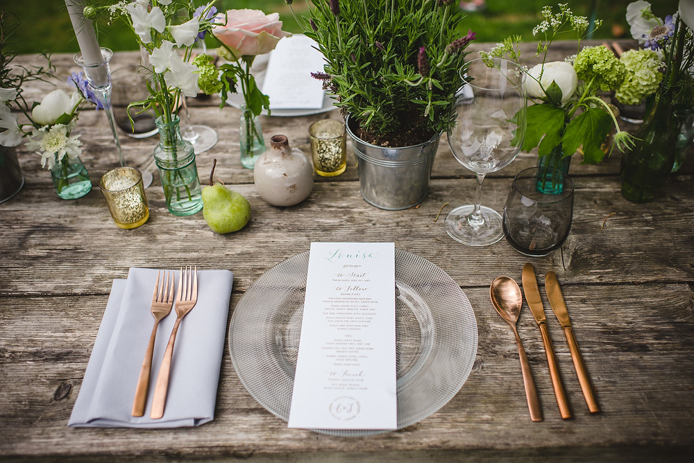 Hygge | Styled Shoot | Tablescape | Wedding Planners | UK