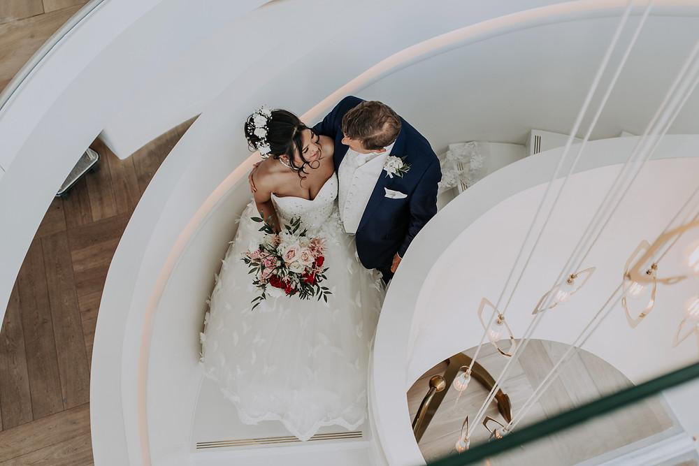 Hampshire wedding | Southampton | full planning