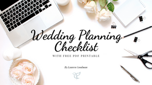 wedding planning checklist | Wedding timeline | Wedding Planning Tips