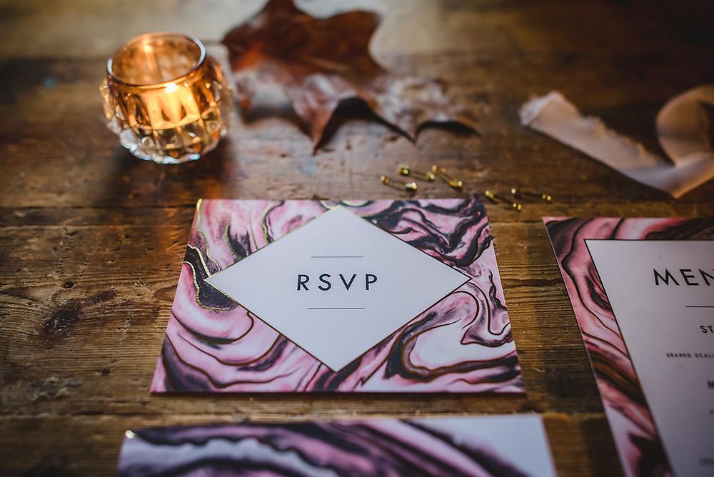 Wedding Planner | Bluebird Creative | Wedding Invitations