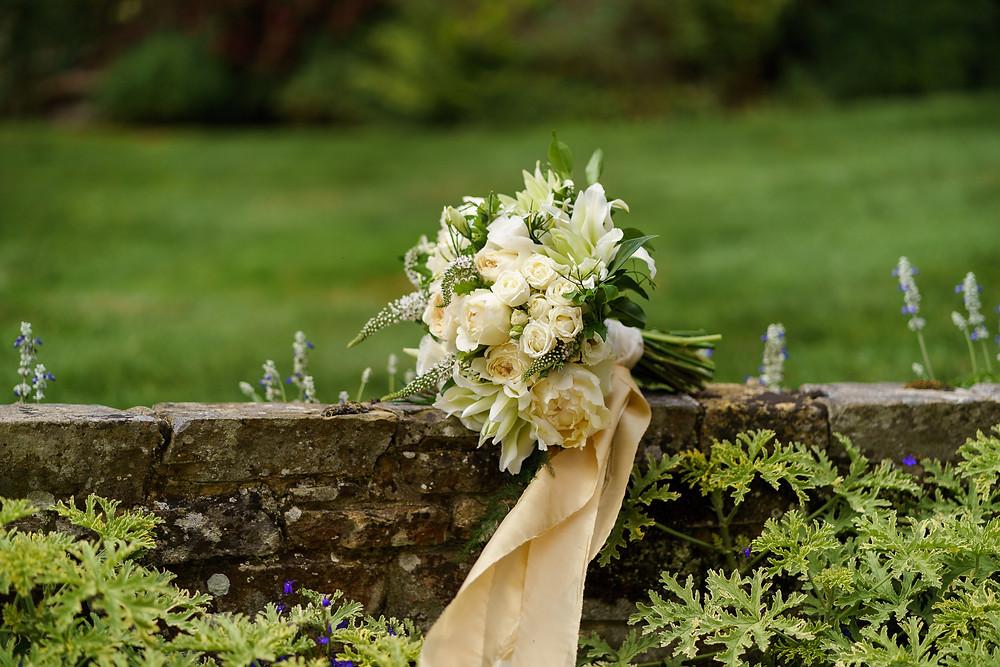 Wedding Bouquet | White Wedding