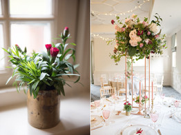 Bloomingayles reception flowers.jpg