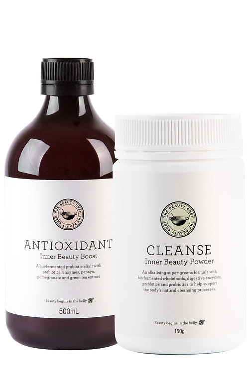 The Cleanse Kickstart