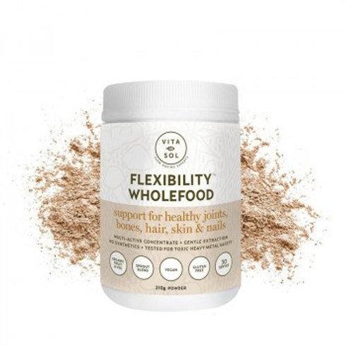 Vita - Sol - Flexibility Wholefood