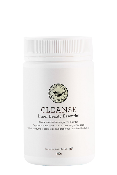 CLEANSE Inner  Beauty Essential