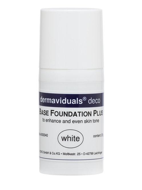 Customised Base Foundation PLUS