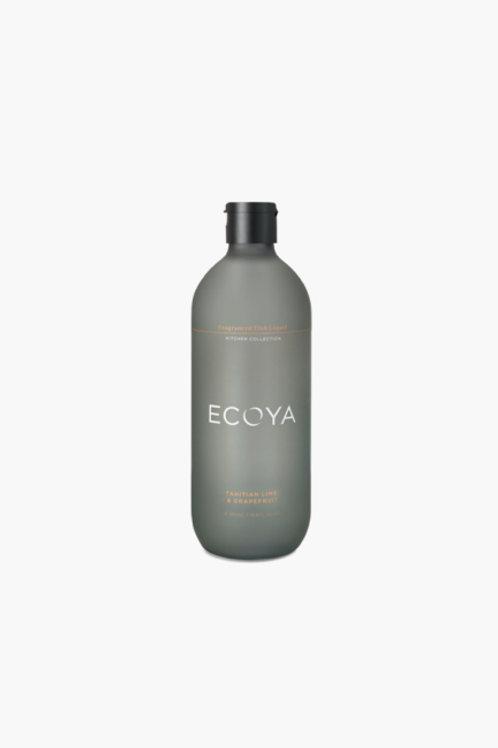 ECOYA Kitchen Dishwashing Liquid
