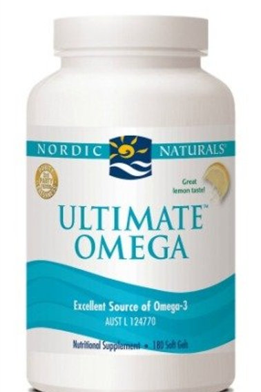 The Ultimate Omegas