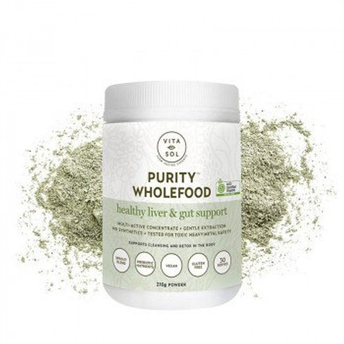 Vita - Sol - Purity Wholefood