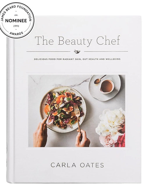 The Beauty Chef Gut Guide Cookbook