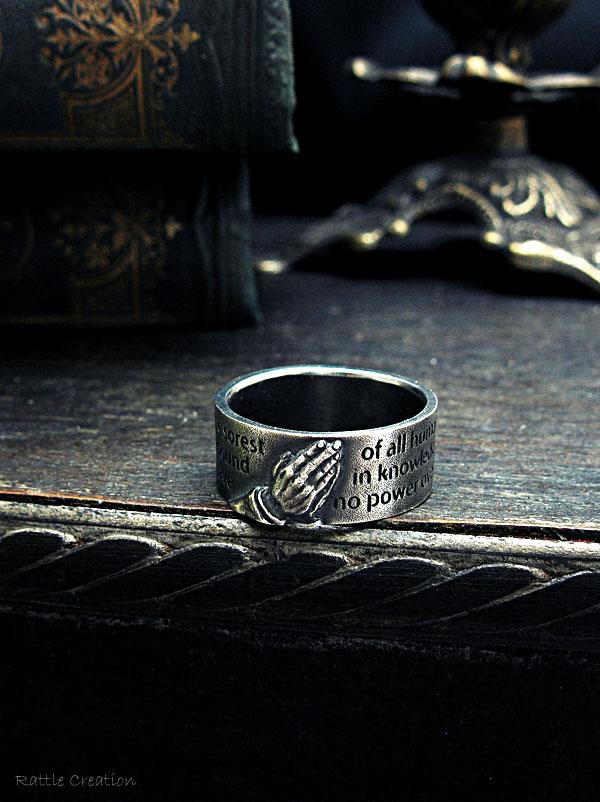 Prayer's Ring
