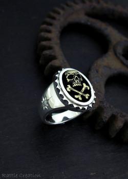 Caribbean Ring