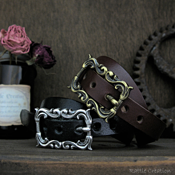 Foliage Bracelet