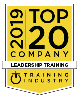 Dale Carnegie Named to 2019 Training Industry Top 20 Leadership Training Company List