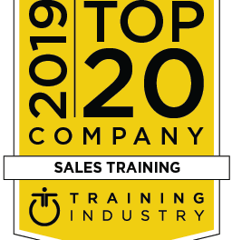 Dale Carnegie Named to 2019 Training Industry Top 20 Sales Training Company List