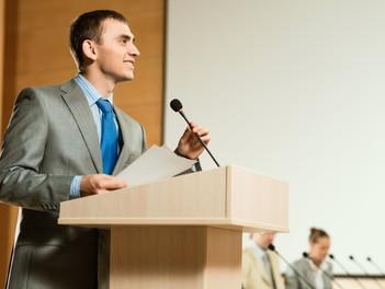 3 Ways to Start Your Next Presentation