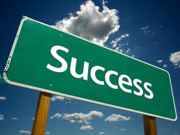 2 Secrets of Successful People