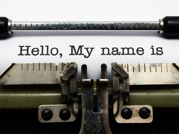 Help People Remember Your Name