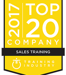 Dale Carnegie Receives Top 20 Sales Training Company Award