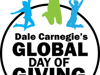Dale Carnegie to Train Youth Around the World In 3rd Annual Global Charity Event