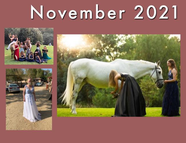 Calendar 2021 Sample page