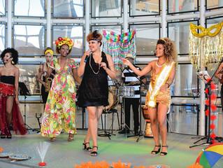 CarnaPretas é destaque no pós Carnaval do Sesc São Caetano