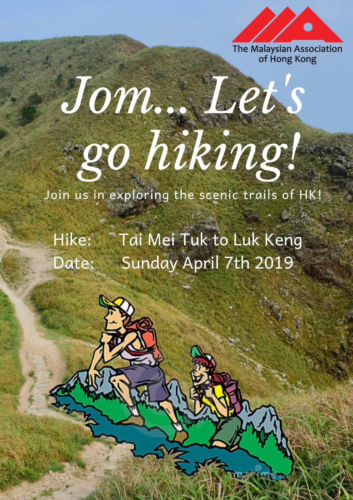 hiking_flyer
