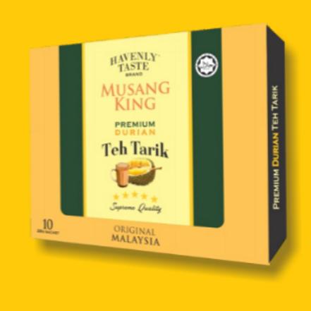Heavenly Taste - Kopi Musang King
