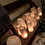 Thumbnail: Alabaster Stone Curra Candleholder - 3 sizes