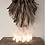 Thumbnail: Set of 2 Salt Rock Candleholders