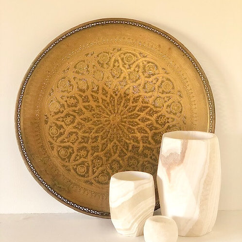Old hygge platter / tray