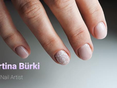 Perfect Naturaly Nails