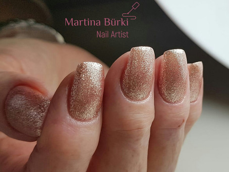 New Nails mit Musanails