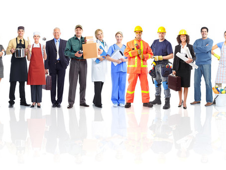 L'assurance Multirisque Professionnelle – MRP