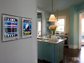 Calgary Home Automation System