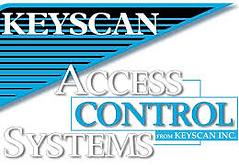 Keyscan Access Control Systems