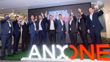 ANXONE Launch